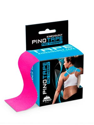 PINOTAPE PRO THERAPY pink