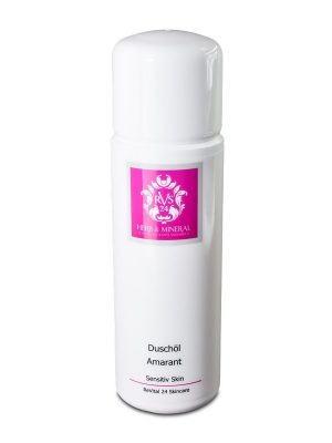 ReVital24 Duschöl mit Amarant Sensitiv Skin