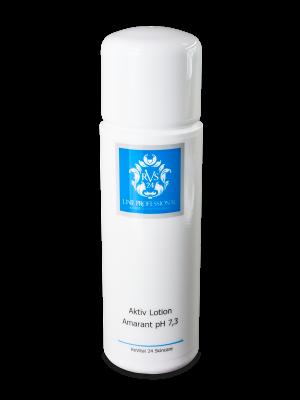 ReVital24 Aktiv Lotion Amarant pH 7,3, 200 ml