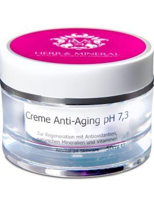 ReVital24 Creme Anti-Aging pH 7,3, 50 ml
