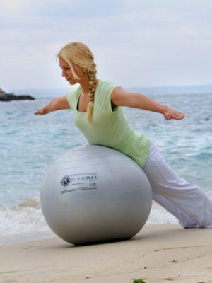SISSEL Securemax Ball, 65 cm