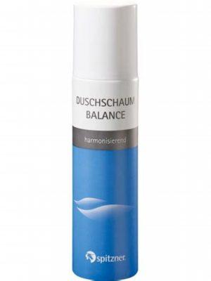 Duschschaum Balance, 150 ml