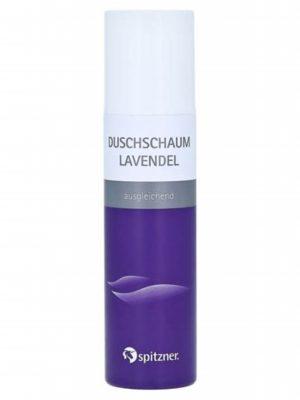 Duschschaum Lavendel, 150 ml
