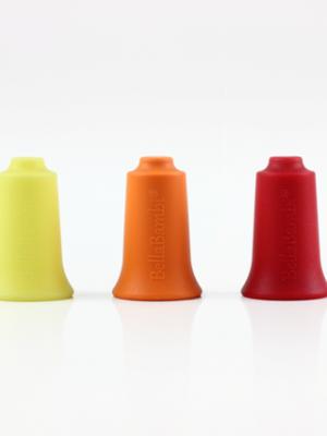 BellaBambi® Trio Mini (gelb, orange, rot)