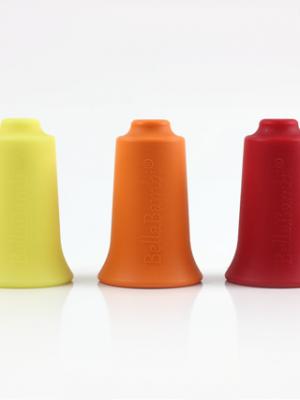 BellaBambi® Trio (gelb, orange, rot)