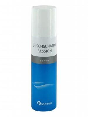 Duschschaum Passion, 150 ml