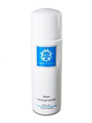ReVital24 Basen-Waschgel Natur pur pH 8,5