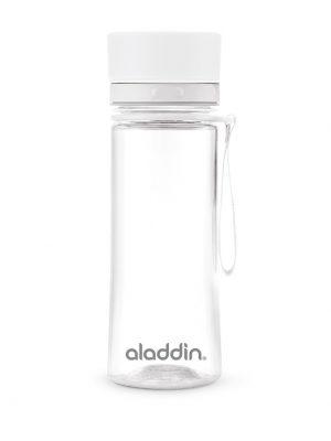 Trinkflasche Alvito AVEO 350 ml, weiß