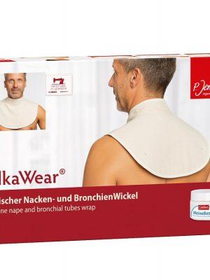 Jentschura's Basischer Nacken- und BronchienWickel®
