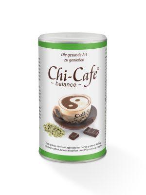 Dr. Jacob's Chi-Cafe balance in 2 Größen