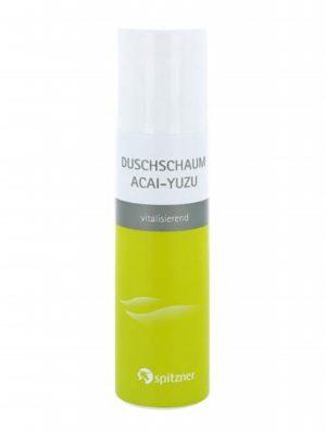 Duschschaum Acai-Yuzu, 150 ml