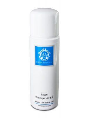 ReVital24 Basen-Waschgel Sensitiv Skin Body & Hair ph 8,5, 200ml