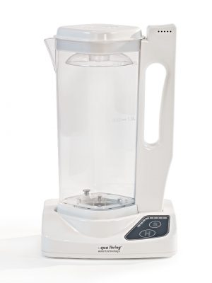 aqua living, vietime Wasserstoffgenerator