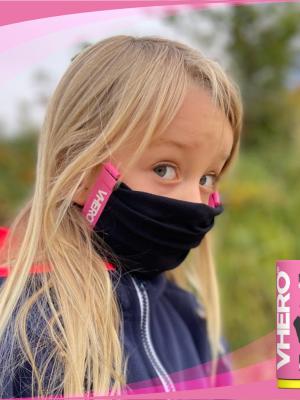 VHERO Maskenträger-Kit in 6 verschiedenen Farben